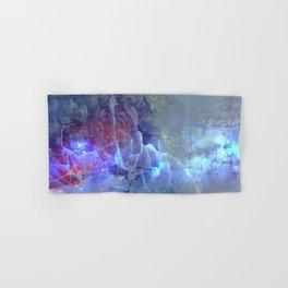 Crystalized Hand & Bath Towel