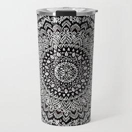 BULLSEYE No. 1 Mandala Drawing Travel Mug