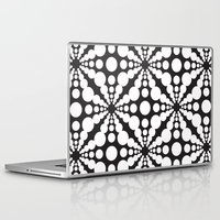 dot Laptop & iPad Skins featuring DOT by Vadeco