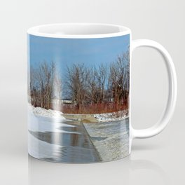 Winter's Appetite Coffee Mug