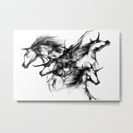 cool sketch 131 Metal Print