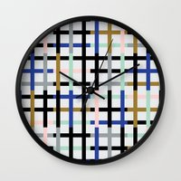No way Wall Clock