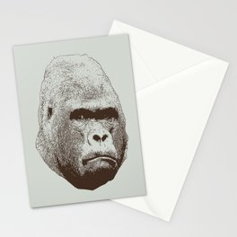 Gorila Stationery Cards
