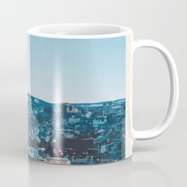 Visit St.John's Coffee Mug