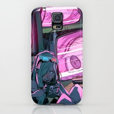 I can see you Galaxy S5 Slim Case