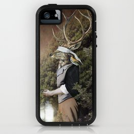 Don`t Be Afraid Of The Dark iPhone Case