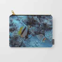 Jellyfish smokers Carry-All Pouch