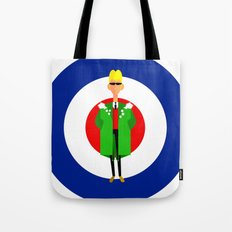 The Mod Tote Bag