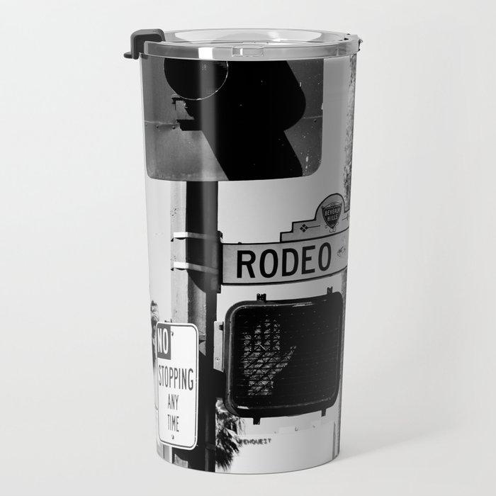 Rodeo Drive Travel Mug
