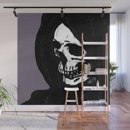 Feeling Grim Wall Mural