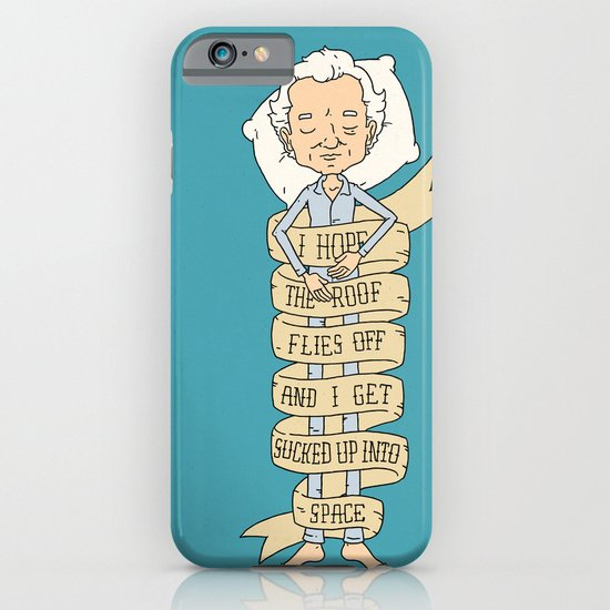 Walt (Alternate) iPhone & iPod Case