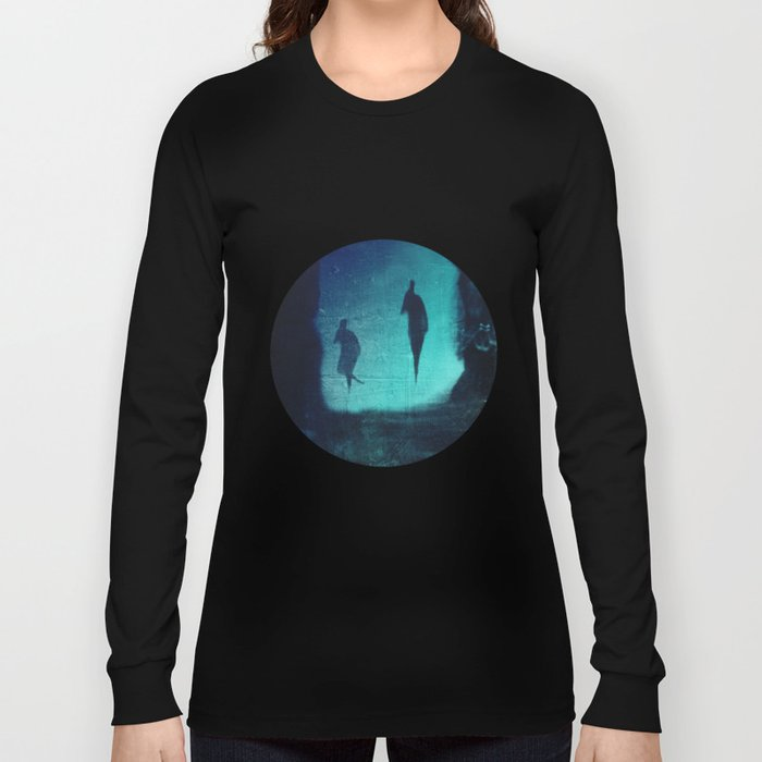 pain escape Long Sleeve T-shirt