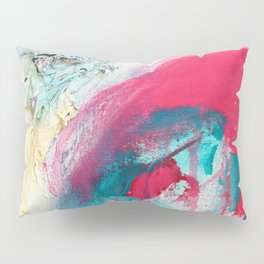 Untitled (Carrying On) Pillow Sham