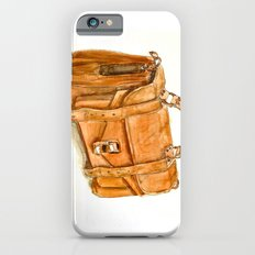 Brown Bag iPhone 6s Slim Case