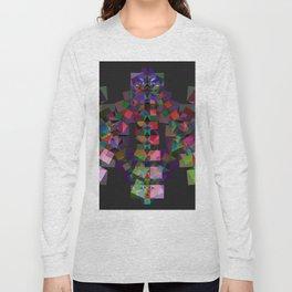Pythagorean Progression, 2260b Long Sleeve T-shirt