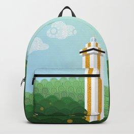 Gem of the Hills Backpack