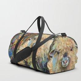 Maaa-gical Sheep Duffle Bag