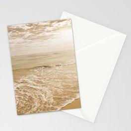 playa dorada Stationery Cards