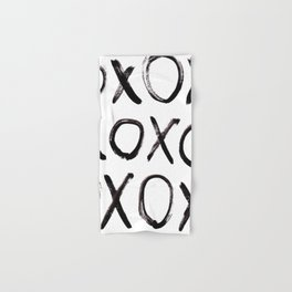 xo  Hand & Bath Towel