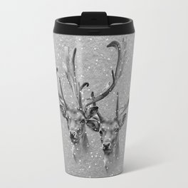 Deers Travel Mug