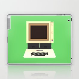 Apple II Laptop & iPad Skin