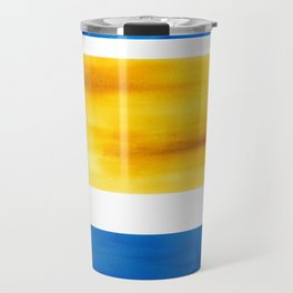 at one time we were young Travel Mug