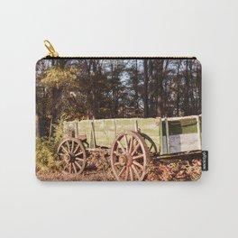 Fall farm days Carry-All Pouch