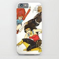 Heroines Redesign iPhone 6s Slim Case