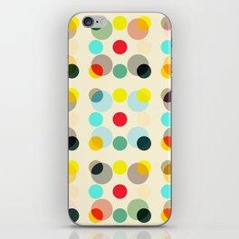 Abarimon iPhone Skin