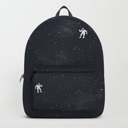 Gravity - Dark Blue Backpack
