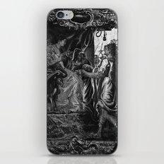 The Adolphus iPhone & iPod Skin