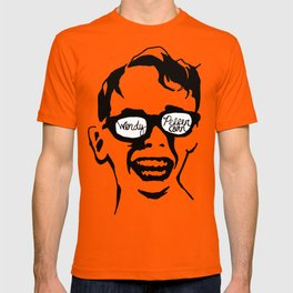 Oiling and Lotioning, Lotioning and Oiling T-shirt