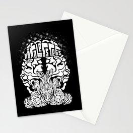 MindBlown Stationery Cards
