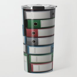 Binders Archive Travel Mug