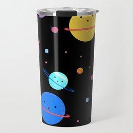 Hula Universe Travel Mug