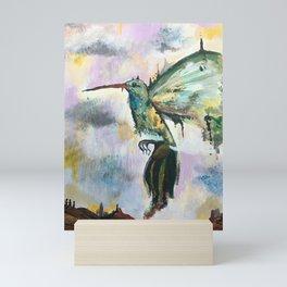 Linda Mini Art Print