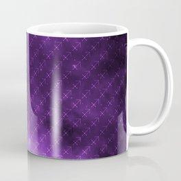 Sagittarius Nebula Pattern Coffee Mug