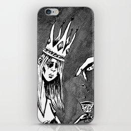 Persephone iPhone Skin