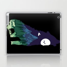 Pride of the Forest Laptop & iPad Skin