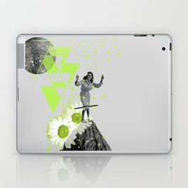HULA HOOP Laptop & iPad Skin