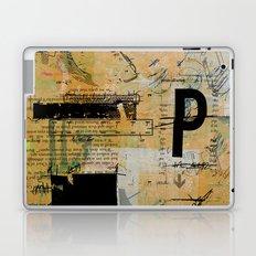 misprint 55 Laptop & iPad Skin