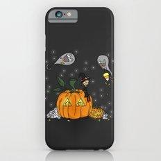 Halloween Spirits Slim Case iPhone 6s
