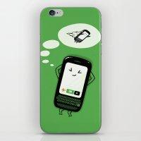 depeche mode iPhone & iPod Skins featuring Flight Mode by Lucas Scialabba :: Palitosci