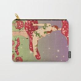 Midsummer Fairy Carry-All Pouch