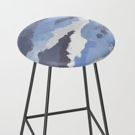 clouds_may Bar Stool