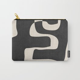 Abstract Art 55 Carry-All Pouch