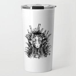 Gorgon Travel Mug