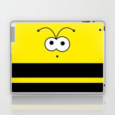 Minimal Bee Laptop & iPad Skin