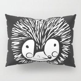 African pygmy hedgehog Pillow Sham