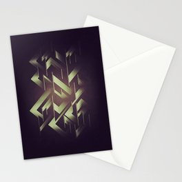 Act1 Stationery Cards